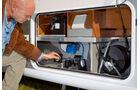 Knaus Sun TI 650 LF, Supercheck