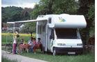Knaus Traveller C von 1995