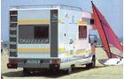 Knaus Traveller Wohnmobile Reisemobile promobil