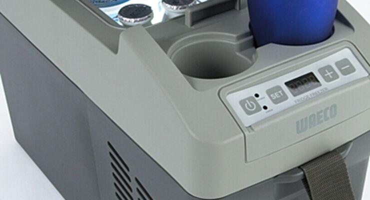 Kompressor Kühlbox Waeco CoolFreeze CDF-11 Reisemobil