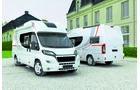 Konkurrent Globetraveller Pathfinder
