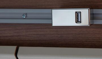 LMC USB-Anschluss variabel