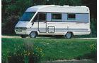LMC Wohnmobile Reisemobile promobil