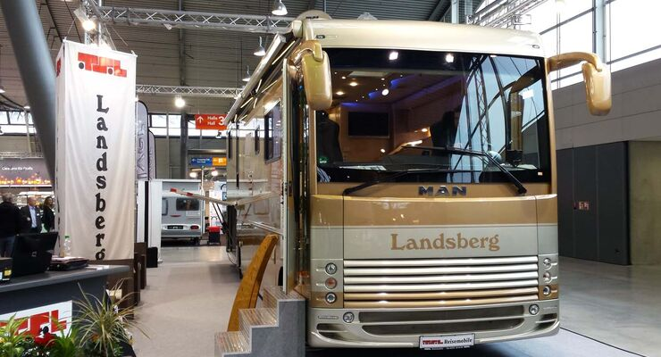 Landsber 1165 QB/SO