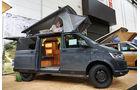 Leserwahl Kompakt-Campingbusse 2021
