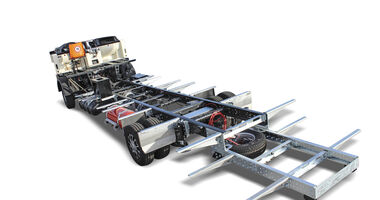 Liner Chassis