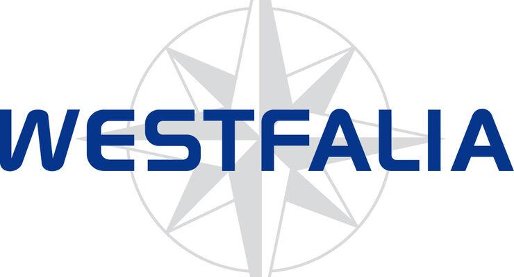 Logo von Wohnmobilhersteller Westfalia