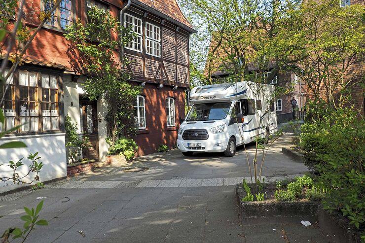 Die besten Stellplätze der Lüneburger Heide: Mit dem Wohnmobil durch die Lüneburger Heide