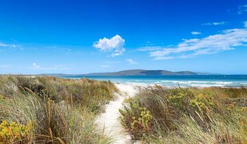 MT Westaustralien Pazifikküste