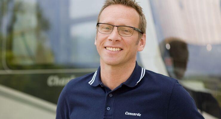 Markus Freitag (49), der bereits seit Anfang des Jahres die Bereiche Vertrieb und Marketing leitet, ist seit dem 01. Juli 2013 auch Prokurist.