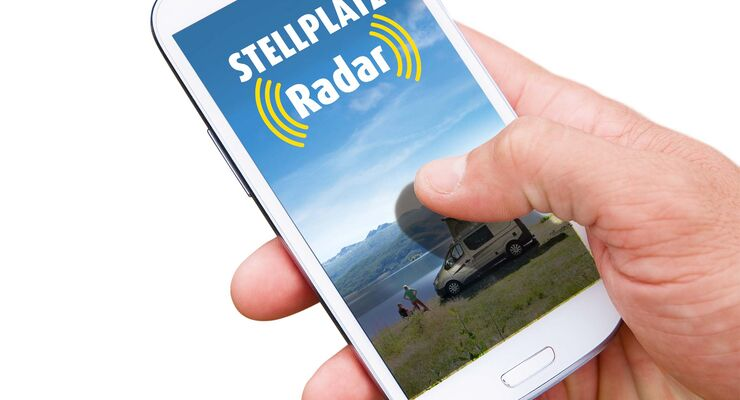 Mehr Stellplätze überall im Markgräflerland und in ganz Europa  in der promobil-App  Stellplatz-Radar für Apple & Android oder unter www.promobil.de
