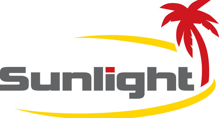 Mit einem Rekordumsatz von voraussichtlich 63,3 Millionen Euro wird Sunlight zum 31.08.12 das Geschäftsjahr abschließen.