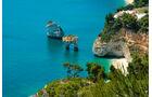 Mobil-Tour: Apulien