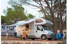 Mobil-Tour: Costa Brava