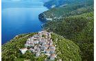 Mobil-Tour: Kroatien