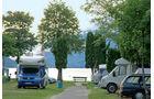 Mobil-Tour: Millstätter See 2010