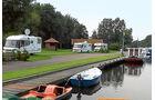 Mobil-Tour: Ostfriesland, Großefehn