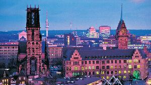 Mobil-Tour: Ruhr 2010