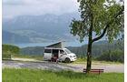 Mobil-Tour: Salzkammergut