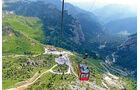 Mobil-Tour: Südtirol