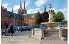 Mobiltour: Dänemark