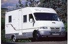 Mobilvetta Euroyacht von 1996