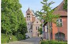 Nach Breisach kommen auch viele Gäste aus dem benachbarten Frankreich.