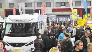 Nach dem viele Fahrzeuge auf dem Caravan Salon waren, stehen nun viele Hausmessen und einige Freizeitmessen an. So die Caravan Bremen vom 14. bis 16. November 2014 mit über 80 Ausstellern.
