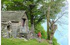 Nationalpark Val Grande Piemont Italien