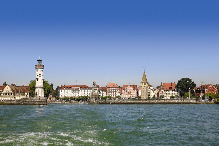 Neuheiten 2012, Reise-Tipp Lindau