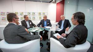 News: Interview, Reisemobil Union