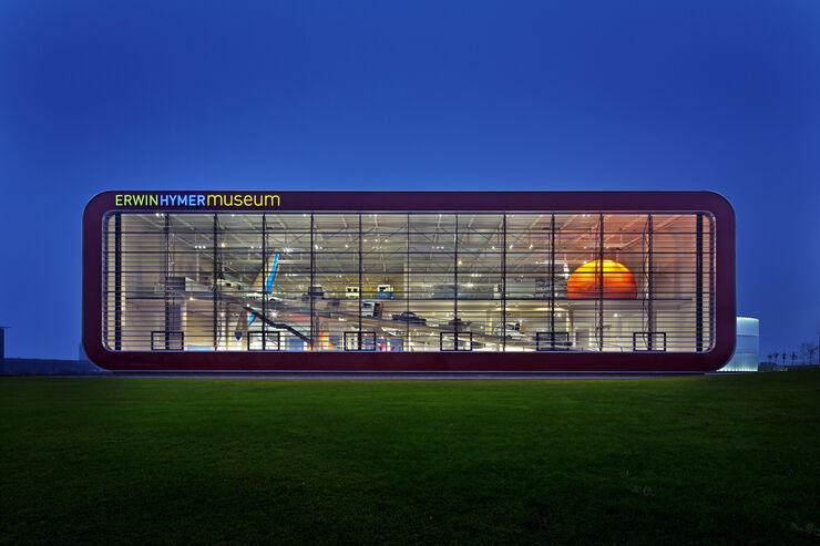 News:Sommerferienaktion im Erwin Hymer Museum