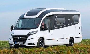 pASSIOn AG Wohnmobile