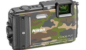 Nikon AW 130
