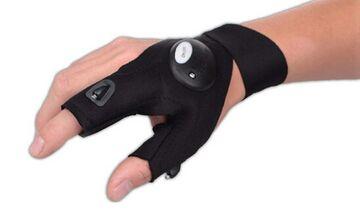 Outdoor Handschuh
