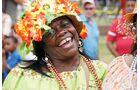 Portobelo, Panama: karibisches Lebensgefühl am Beginn der wohl wichtigsten Wasserstraße.