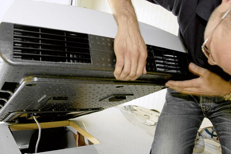 Klimaanlagen fürs Wohnmobil: Kaufberatung - Promobil