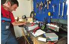 Praxis: Wechselrichter