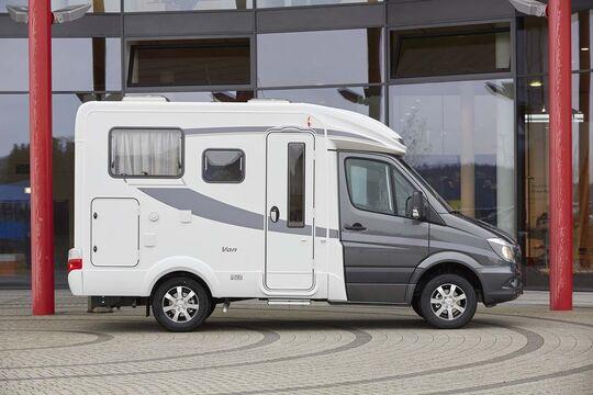 Premiere Hymer Van S 500