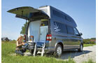 Premiere: Westfalia Club Joker