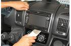 Profi-Tipp: Freisprechanlage, Zenec-Radio
