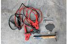 Profi-Tipp: Starthilfe, Starthilfe-Werkzeug