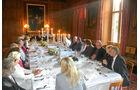 Ratgeber: Geführte Reisemobiltouren, Dinnieren