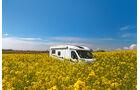 Ratgeber: Mobil-Tour Elsass, Blütenmeer