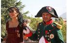 Ratgeber: Mobil-Tour Toskana, Napoleon