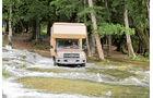 Ratgeber: Mobile Menschen, Petra und Klaus Vierkotten, Regenzeit