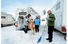 Ratgeber, Wintercamping