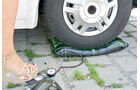 Reifenkissen gegen Standplatten