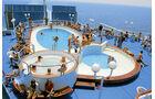 Reise-Service: Fähren in Südeuropa