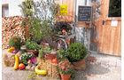 Reise-Service: Geniesserplätze, Bio-Ziegenhof